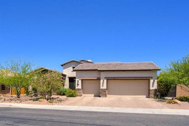 5442 E Las Piedras Way, Cave Creek, AZ 85331 (MLS #6082602) :: Lux Home Group at  Keller Williams Realty Phoenix