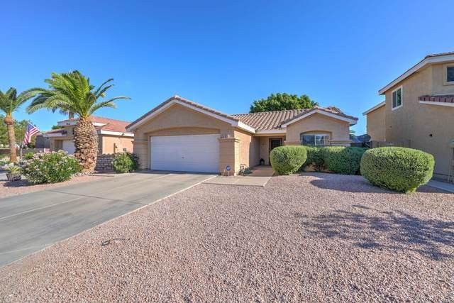 1014 W Leah Lane, Gilbert, AZ 85233 (MLS #6082604) :: Kepple Real Estate Group