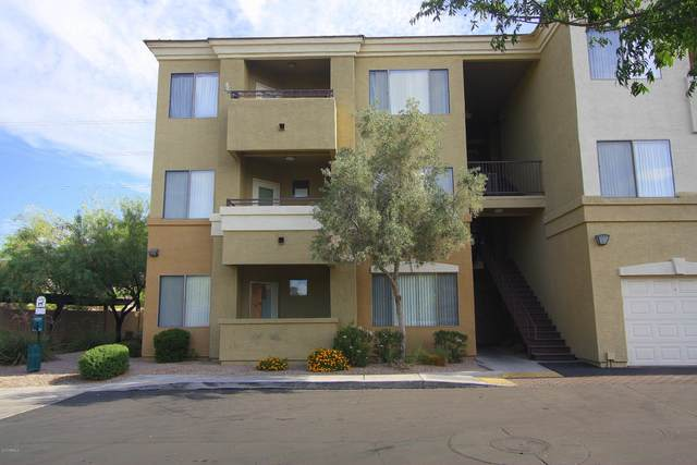 18416 N Cave Creek Road #3044, Phoenix, AZ 85032 (MLS #6082612) :: Lux Home Group at  Keller Williams Realty Phoenix