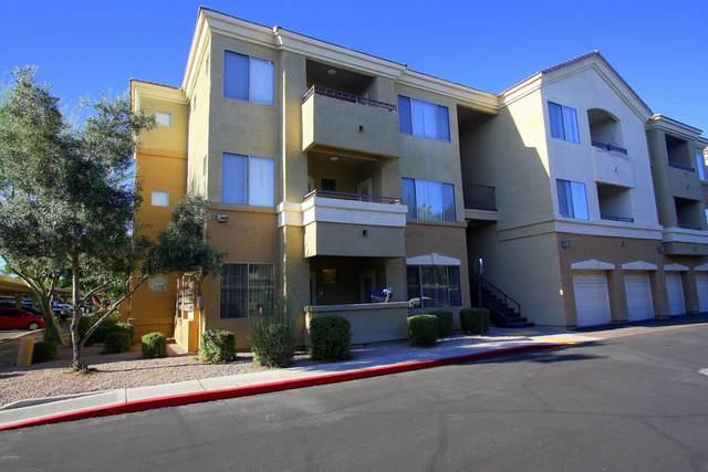 18416 N Cave Creek Road #2061, Phoenix, AZ 85032 (MLS #6082613) :: Lux Home Group at  Keller Williams Realty Phoenix