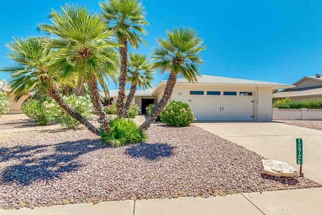 12726 W Gable Hill Drive, Sun City West, AZ 85375 (MLS #6082614) :: The Daniel Montez Real Estate Group