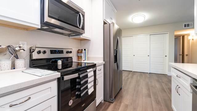 6480 N 82ND Street #1127, Scottsdale, AZ 85250 (MLS #6082615) :: Devor Real Estate Associates