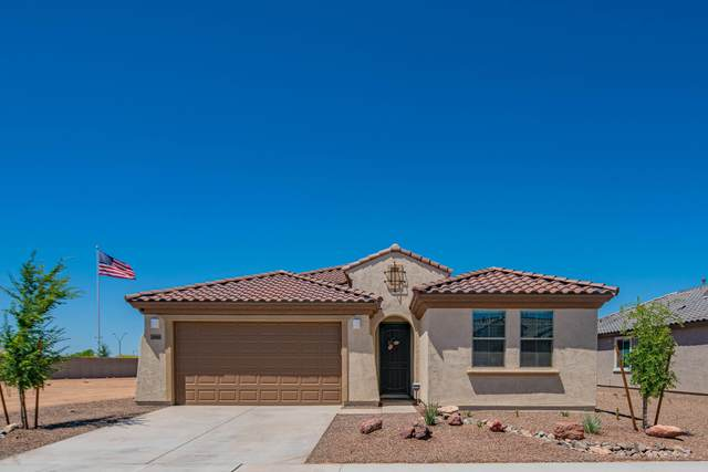 26068 W Quail Avenue, Buckeye, AZ 85396 (MLS #6082620) :: Arizona 1 Real Estate Team