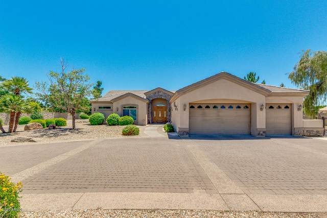 6969 W Calle Lejos, Peoria, AZ 85383 (MLS #6082633) :: The W Group