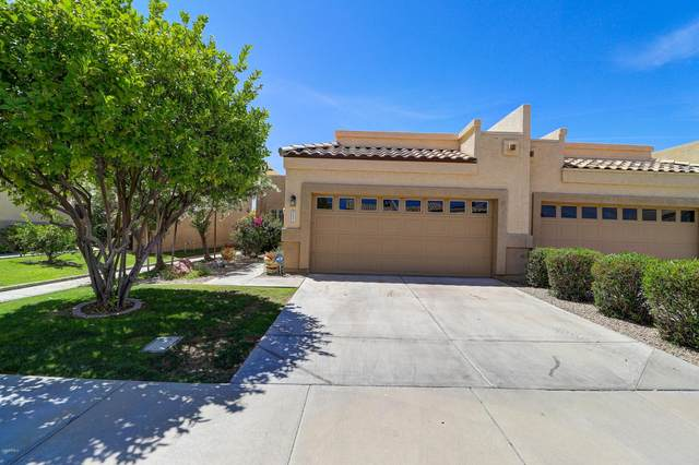 9037 W Port Royale Lane, Peoria, AZ 85381 (MLS #6082635) :: The Everest Team at eXp Realty