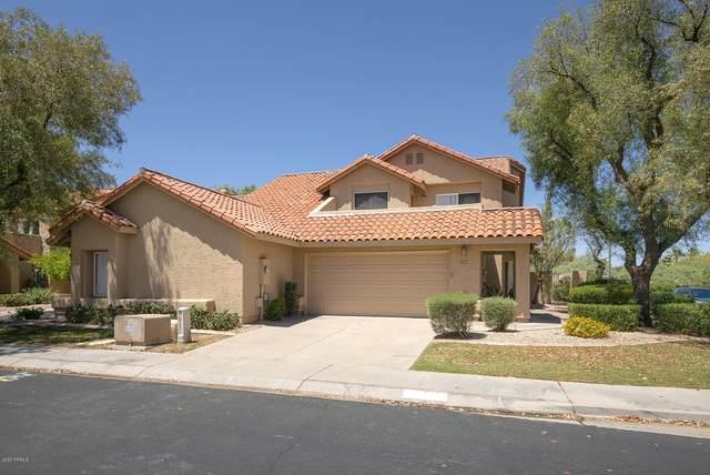 13520 N 92ND Place, Scottsdale, AZ 85260 (MLS #6082638) :: Lux Home Group at  Keller Williams Realty Phoenix