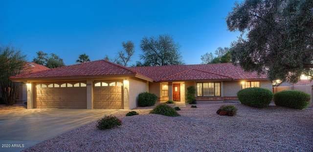 9001 E Sharon Drive, Scottsdale, AZ 85260 (MLS #6082639) :: Lux Home Group at  Keller Williams Realty Phoenix