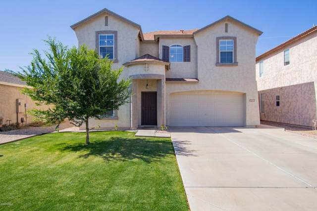4841 E Meadow Lark Way, San Tan Valley, AZ 85140 (MLS #6082650) :: The Bill and Cindy Flowers Team