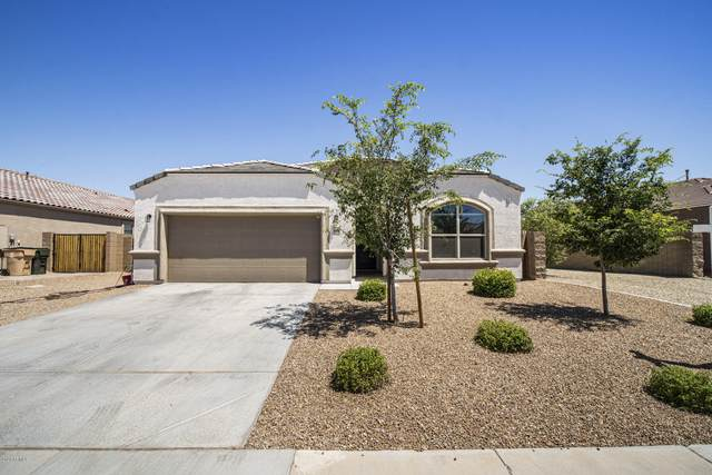 13550 W Desert Moon Way, Peoria, AZ 85383 (MLS #6082652) :: Nate Martinez Team