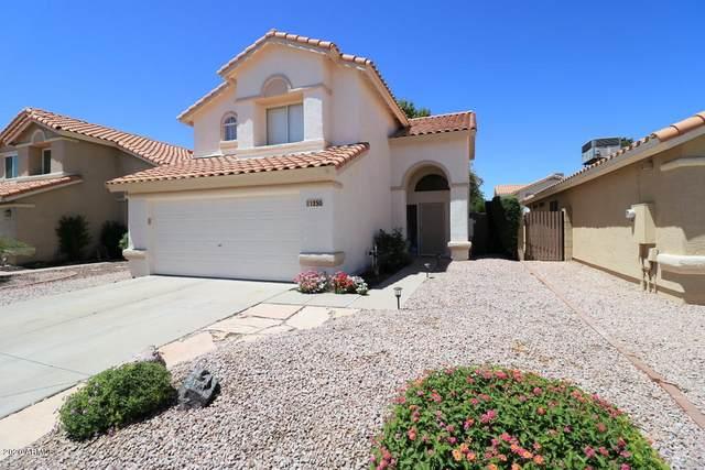 1250 E Helena Drive, Phoenix, AZ 85022 (MLS #6082653) :: Lux Home Group at  Keller Williams Realty Phoenix