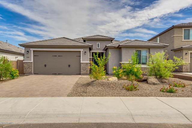 7260 W Quail Track Drive, Peoria, AZ 85383 (MLS #6082656) :: Brett Tanner Home Selling Team