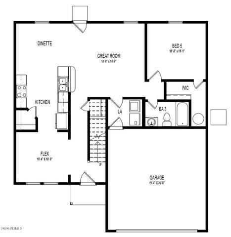 1679 E Judi Street, Casa Grande, AZ 85122 (MLS #6082658) :: Yost Realty Group at RE/MAX Casa Grande