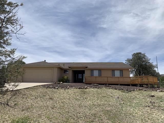 4690 N Cody Drive, Prescott, AZ 86305 (MLS #6082663) :: The AZ Performance PLUS+ Team