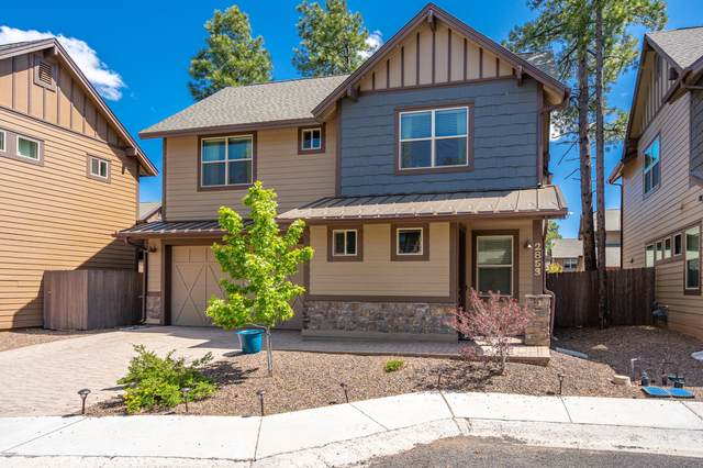 2853 W Pico Del Monte Circle, Flagstaff, AZ 86001 (MLS #6082666) :: My Home Group