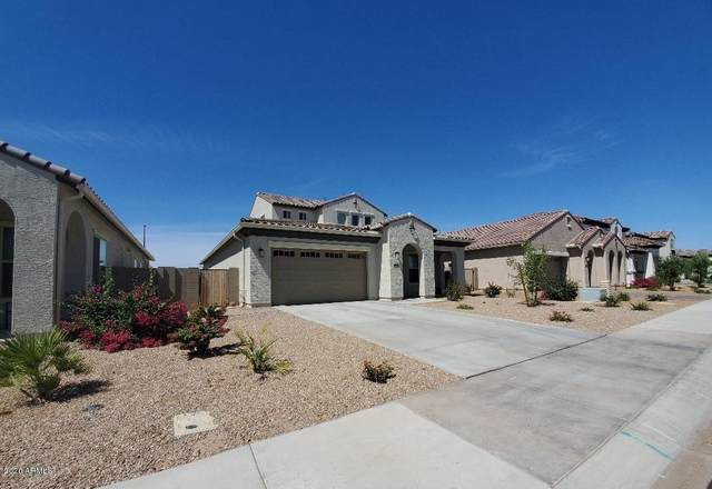 908 E Ladbroke Way, Gilbert, AZ 85297 (MLS #6082680) :: Kepple Real Estate Group