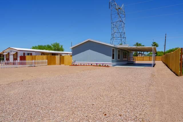 8828 E Baltimore Street, Mesa, AZ 85207 (MLS #6082686) :: Lux Home Group at  Keller Williams Realty Phoenix