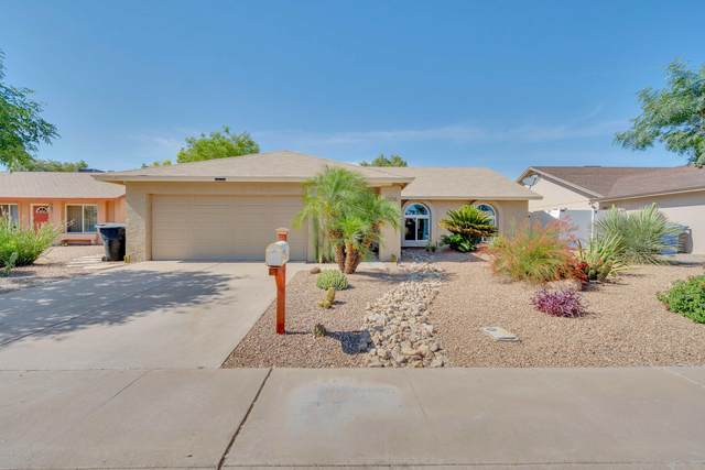 2106 W Mcnair Street, Chandler, AZ 85224 (MLS #6082688) :: The Bill and Cindy Flowers Team