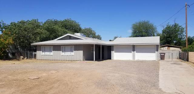 10637 N 81ST Avenue, Peoria, AZ 85345 (MLS #6082692) :: The Everest Team at eXp Realty