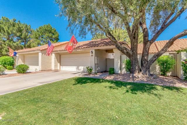 1048 E Mcnair Drive, Tempe, AZ 85283 (MLS #6082694) :: Revelation Real Estate
