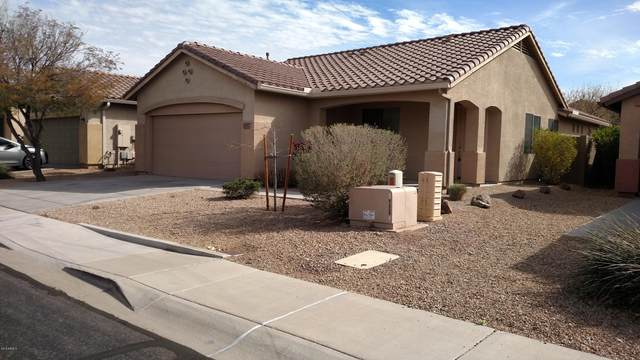 39517 N Harbour Town Way, Anthem, AZ 85086 (MLS #6082698) :: Maison DeBlanc Real Estate