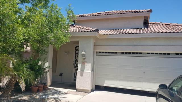 1018 E Gwen Street, Phoenix, AZ 85042 (MLS #6082700) :: Openshaw Real Estate Group in partnership with The Jesse Herfel Real Estate Group
