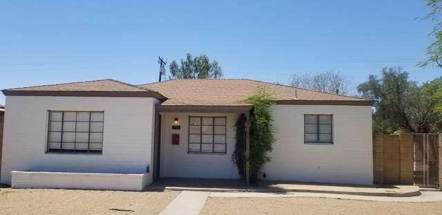 1701 E Palm Lane, Phoenix, AZ 85006 (MLS #6082706) :: Riddle Realty Group - Keller Williams Arizona Realty