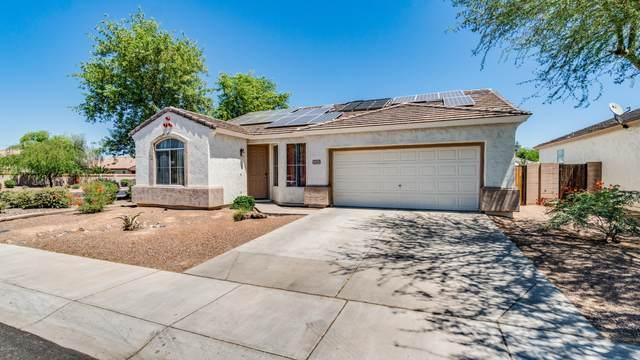 1204 E Chambers Street, Phoenix, AZ 85040 (MLS #6082709) :: Nate Martinez Team
