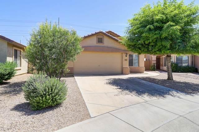 13025 W Charter Oak Road, El Mirage, AZ 85335 (MLS #6082718) :: Riddle Realty Group - Keller Williams Arizona Realty