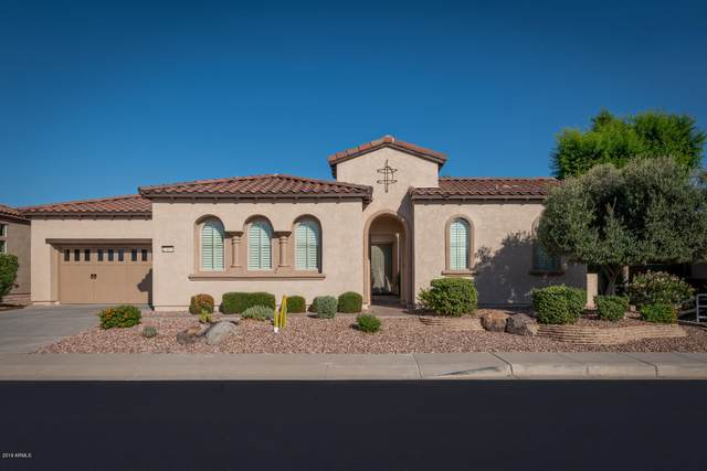 27651 N 125TH Drive, Peoria, AZ 85383 (MLS #6082720) :: Maison DeBlanc Real Estate