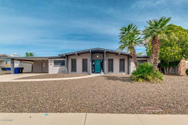 914 E Fairfield Street, Mesa, AZ 85203 (MLS #6082722) :: The Daniel Montez Real Estate Group