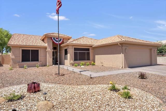 8939 E Nacoma Drive, Sun Lakes, AZ 85248 (MLS #6082725) :: Keller Williams Realty Phoenix