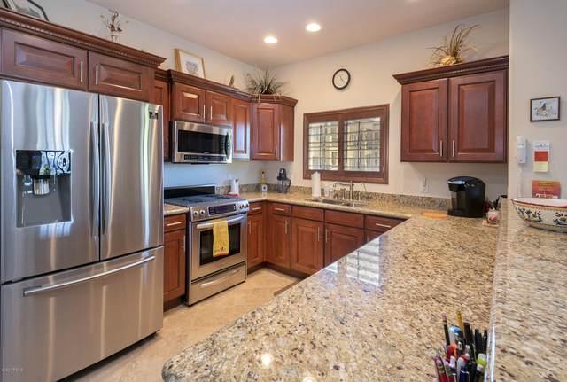 5350 E Deer Valley Drive #3419, Phoenix, AZ 85054 (MLS #6082742) :: neXGen Real Estate