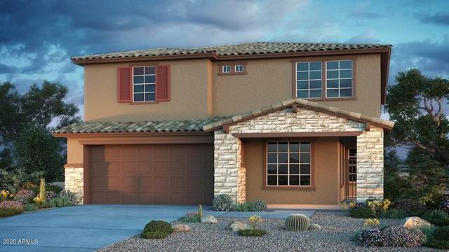 13691 N 174th Avenue, Surprise, AZ 85388 (MLS #6082750) :: Revelation Real Estate