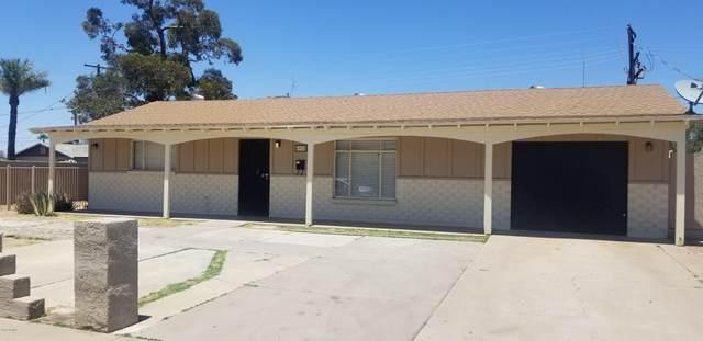4918 W Crittenden Lane, Phoenix, AZ 85031 (MLS #6082751) :: neXGen Real Estate