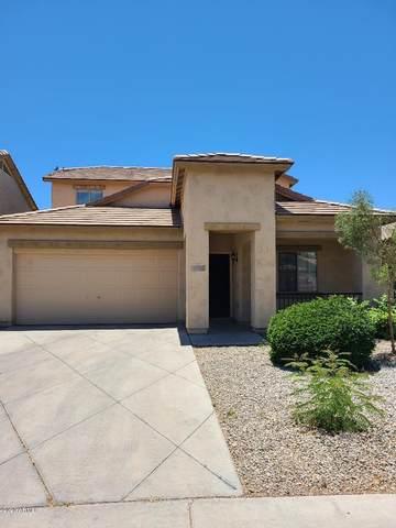 5225 W Shumway Farm Road, Laveen, AZ 85339 (MLS #6082754) :: Lux Home Group at  Keller Williams Realty Phoenix