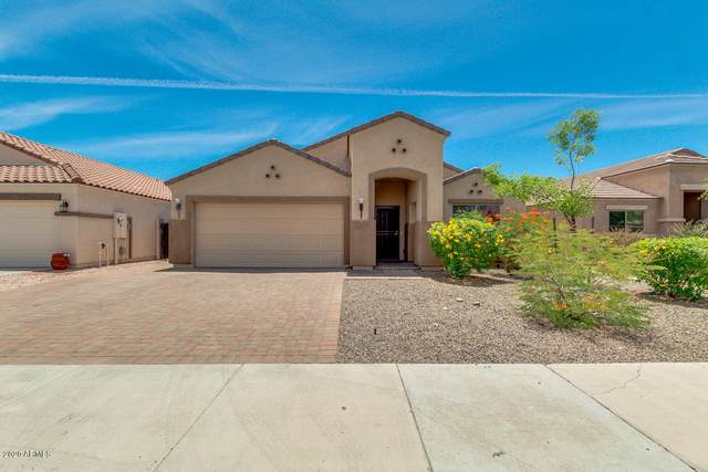 12017 W Melinda Lane, Sun City, AZ 85373 (MLS #6082759) :: The W Group