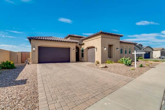 3010 E Desert Lane, Phoenix, AZ 85042 (MLS #6082760) :: neXGen Real Estate