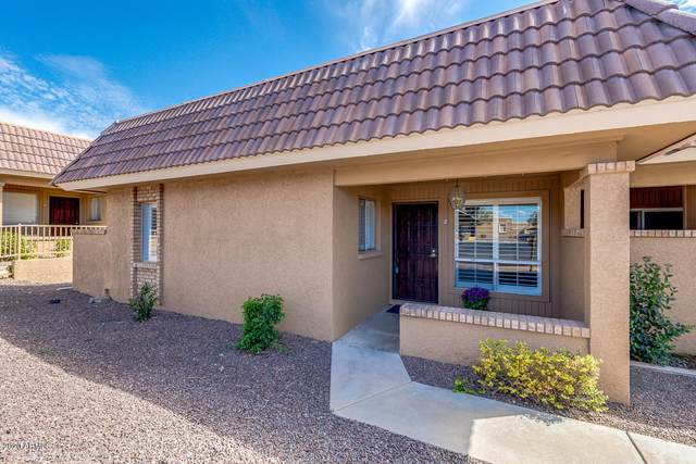 408 W Blackhawk Drive #8, Phoenix, AZ 85027 (MLS #6082762) :: neXGen Real Estate