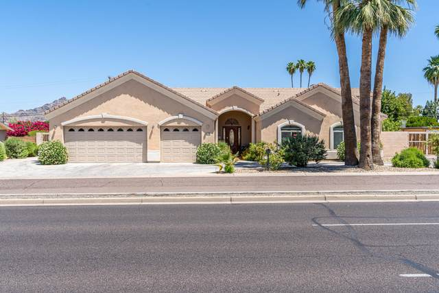 3532 E Camelback Road, Phoenix, AZ 85018 (MLS #6082766) :: Yost Realty Group at RE/MAX Casa Grande