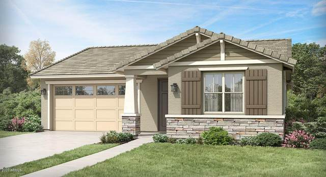 9618 W Atlantis Way, Tolleson, AZ 85353 (MLS #6082774) :: Maison DeBlanc Real Estate