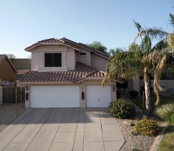 3846 E Isabella Avenue E, Mesa, AZ 85206 (MLS #6082776) :: Kepple Real Estate Group