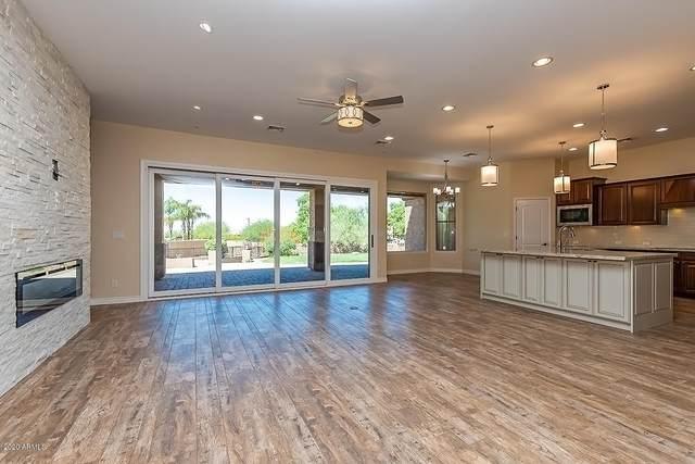 7631 E Presidio Street, Mesa, AZ 85207 (MLS #6082778) :: Homehelper Consultants