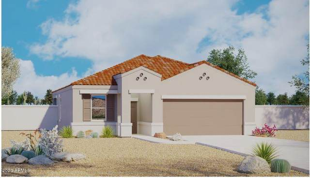 10598 E Marigold Lane, Florence, AZ 85132 (MLS #6082782) :: neXGen Real Estate