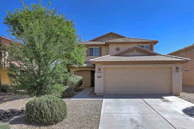 1521 W Central Avenue, Coolidge, AZ 85128 (#6082791) :: AZ Power Team | RE/MAX Results