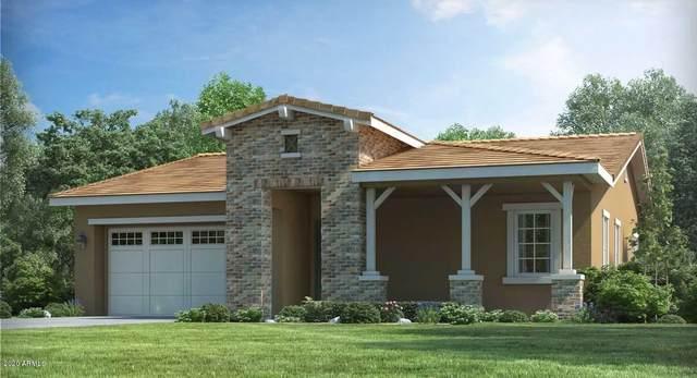 4932 N 207TH Avenue, Buckeye, AZ 85396 (MLS #6082797) :: Arizona Home Group