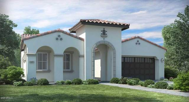 20534 W Coolidge Street, Buckeye, AZ 85396 (MLS #6082811) :: Riddle Realty Group - Keller Williams Arizona Realty