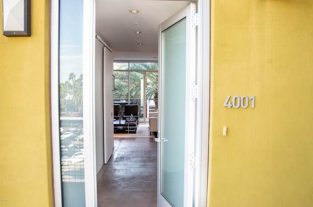 4745 N Scottsdale Road #4001, Scottsdale, AZ 85251 (MLS #6082821) :: Revelation Real Estate