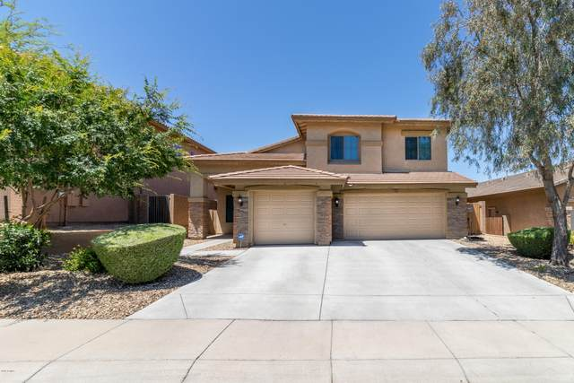 29024 N 70TH Avenue, Peoria, AZ 85383 (MLS #6082831) :: Kepple Real Estate Group