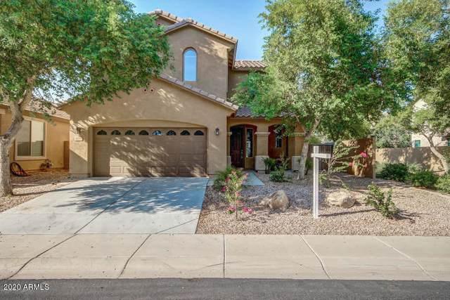 4094 E Bellerive Drive, Chandler, AZ 85249 (MLS #6082845) :: Lucido Agency