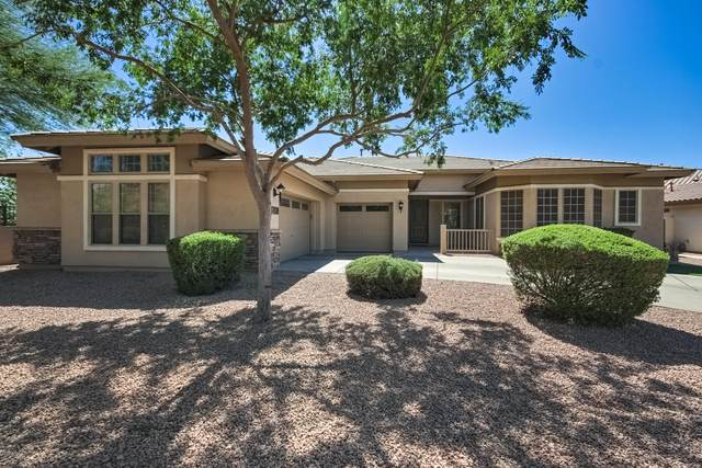 21498 S 184TH Place, Queen Creek, AZ 85142 (MLS #6082858) :: Long Realty West Valley